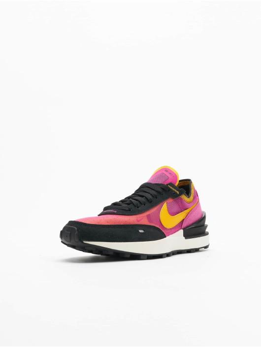 Nike Tøysko Waffle One lilla