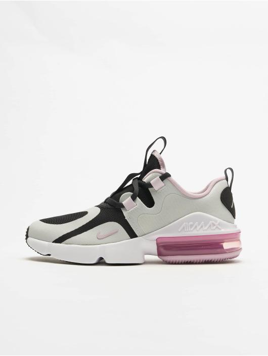 Nike Tøysko Air Max Infinity (GS) mangefarget