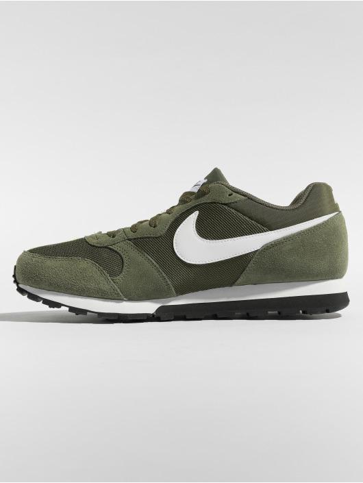 Nike Tøysko Md Runner 2 oliven