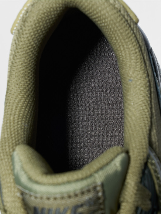 Nike Tøysko Air Max 90 Mesh (GS) oliven