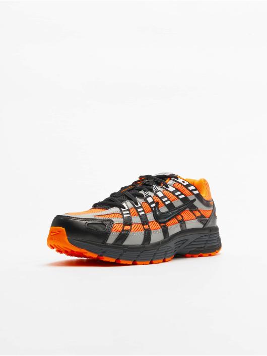 Nike Tøysko P-6000 oransje