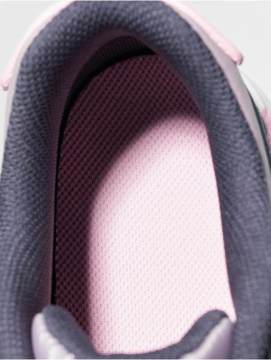 Nike Tøysko Air Max 90 Leather (GS) rosa