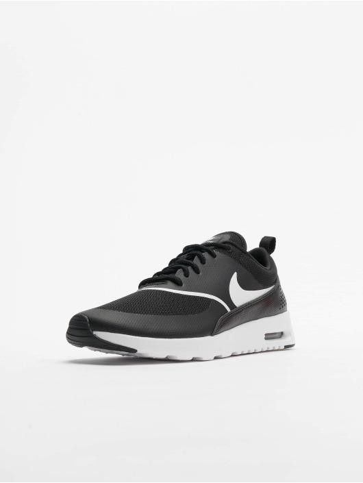 Nike Tøysko Air Max Thea svart