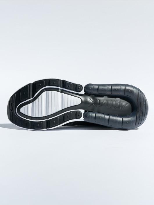 Nike Tøysko Air Max 270 Flyknit svart