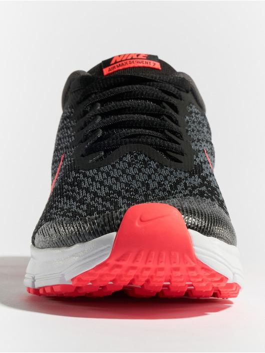 Nike Tøysko Air Max Sequent 2 (GS) Running svart