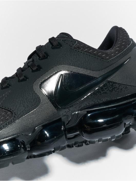 Nike Tøysko Air Vapormax GS svart