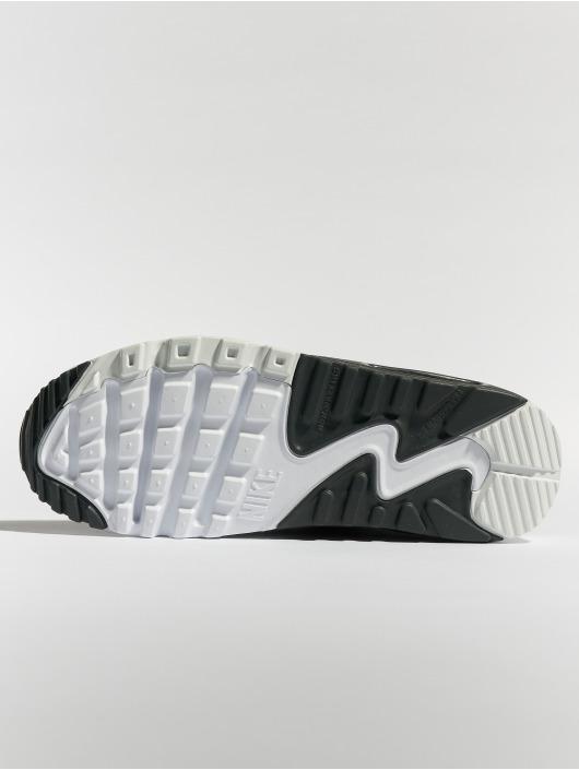 Nike Tøysko Air Max 90 Mesh SE (GS) svart