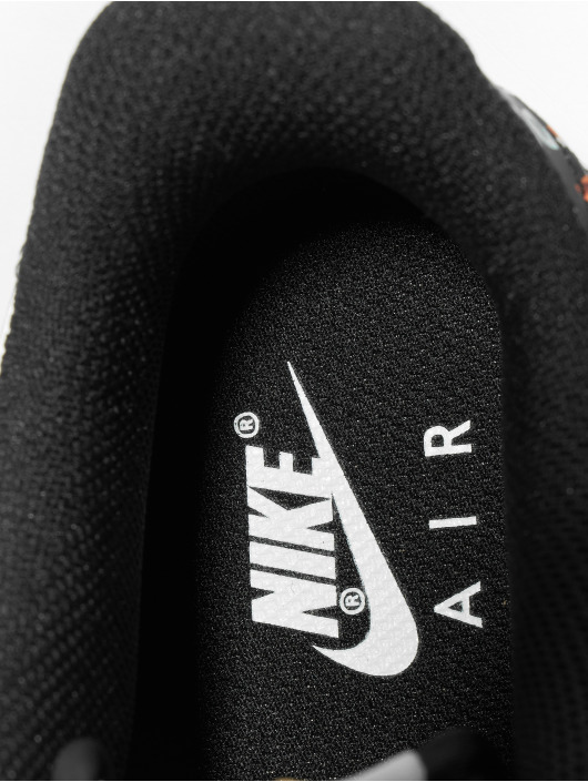 Nike Tøysko Air Force 1 JDI Premium svart