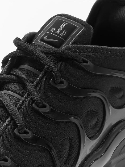 Nike Tøysko Air Vapormax Plus svart