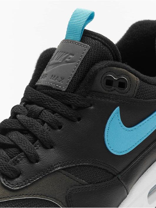 Nike Tøysko Air Max 1 SE svart