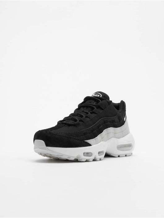 Nike Tøysko Air Max 95 Premium svart
