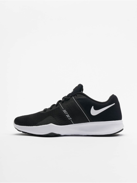 Nike Tøysko City Trainer 2 svart