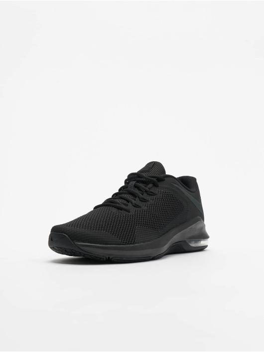 Nike Tøysko Air Max Alpha Trainer svart