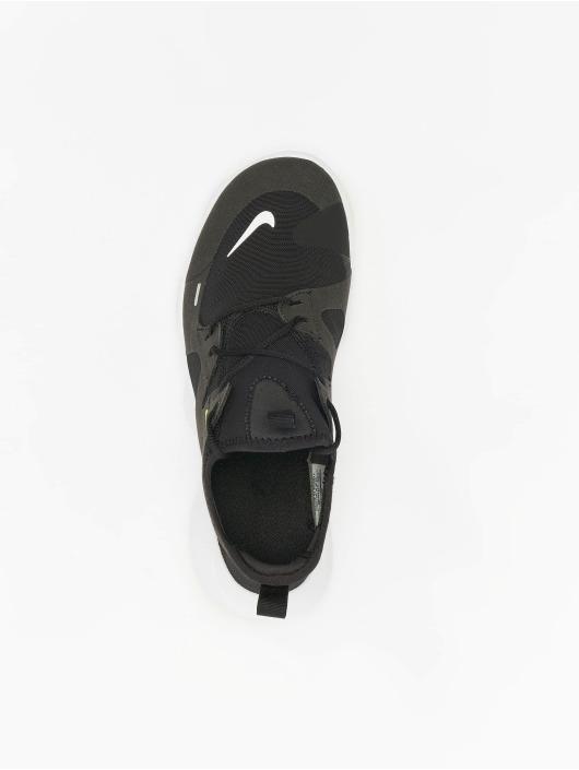 Nike Tøysko Free Run 5.0 (GS) svart