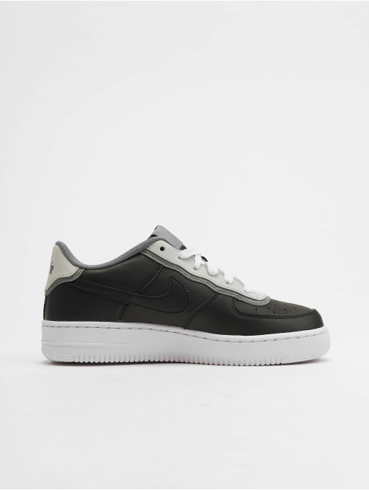 Nike Tøysko Air Force 1 LV8 1 DBL GS svart