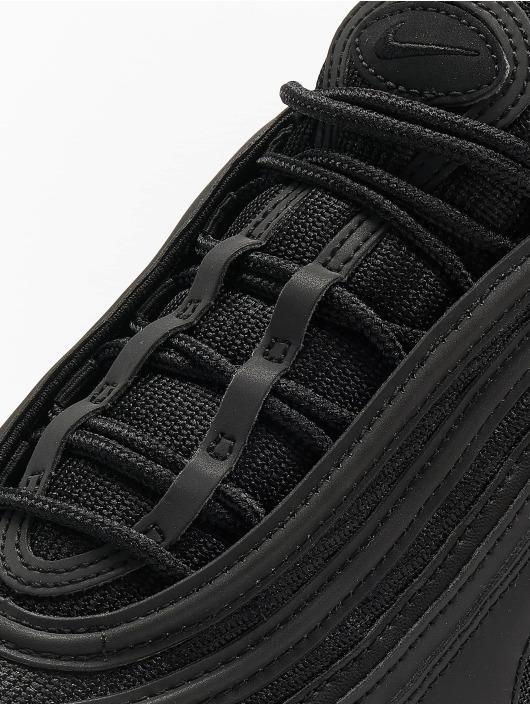Nike Tøysko Air Max 97 svart