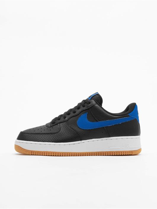 Nike Tøysko Air Force 1 '07 2 svart