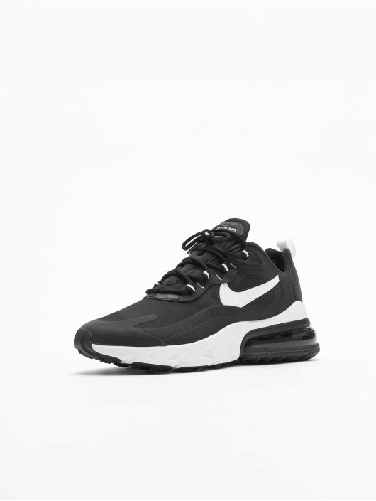 Nike Tøysko Air Max 270 React svart