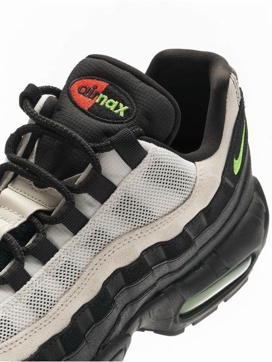 Nike Tøysko Air Max 95 Essential svart
