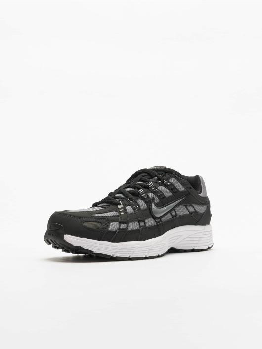 Nike Tøysko P-6000 svart
