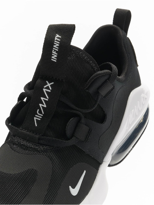 Nike Tøysko Air Max Infinity (GS) svart