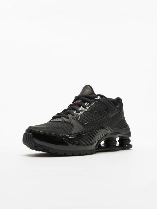 Nike Tøysko Shox Enigma 9000 svart