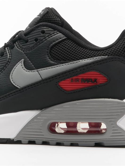 Nike Tøysko Air Max 90 svart