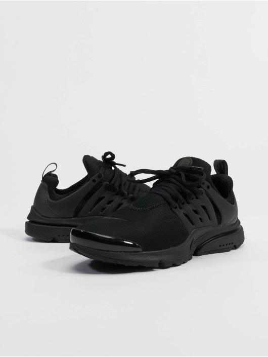 Nike Tøysko Air Presto svart