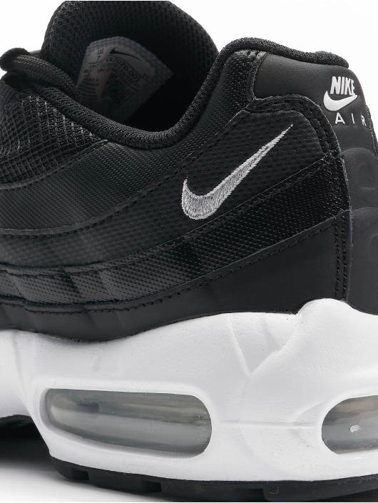Nike Tøysko W Air Max 95 svart
