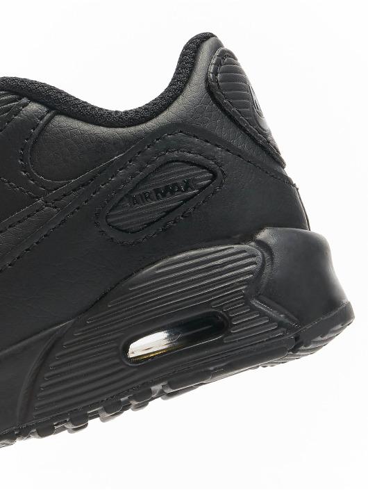 Nike Tøysko Air Max 90 Ltr (TD) svart