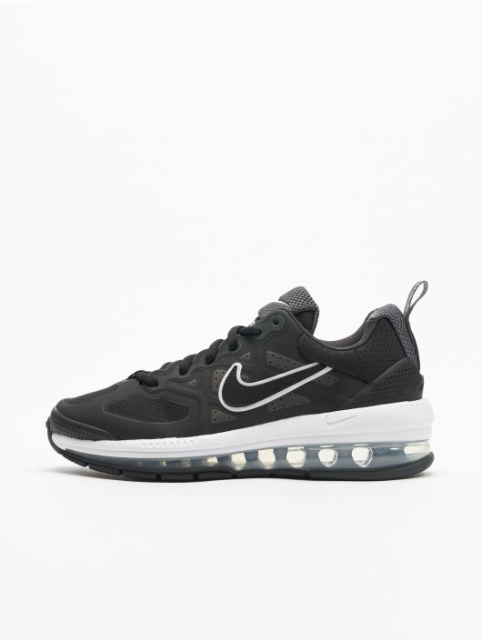 Nike Tøysko Air Max Genome svart