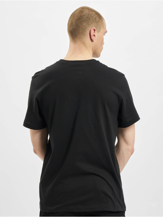 Nike T-paidat Sportswear Spring BRK Photo musta