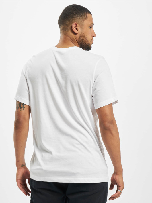 Nike T-paidat Air SS valkoinen