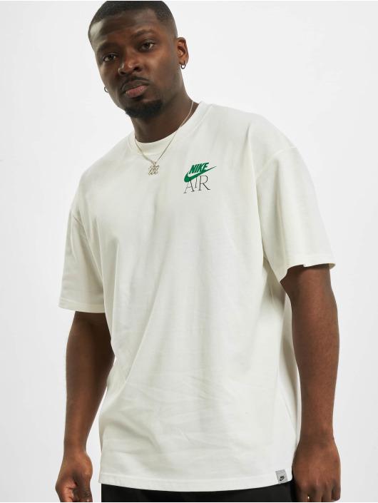 Nike T-paidat Nsw M2z Air valkoinen