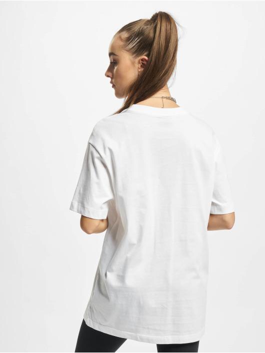 Nike T-paidat NSW valkoinen