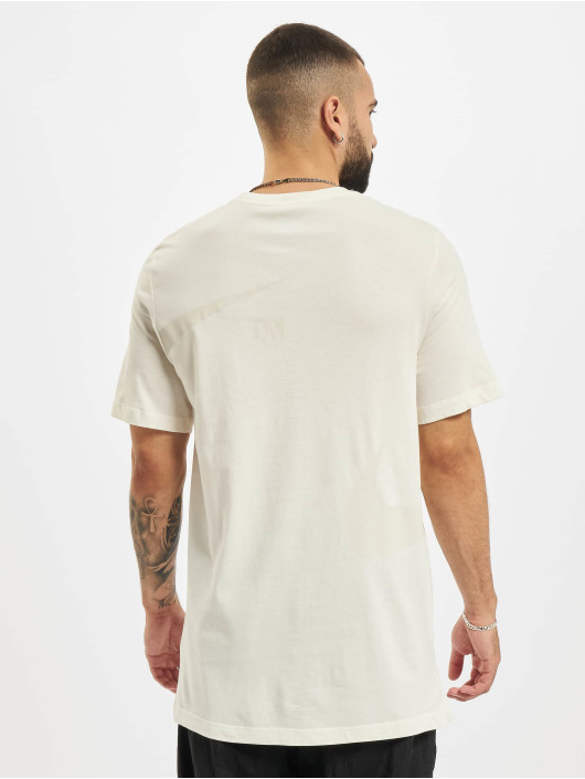 Nike T-shirt Sportswear bianco