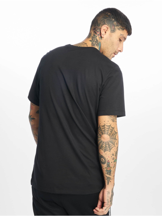 Nike T-Shirt Swoosh 1 black