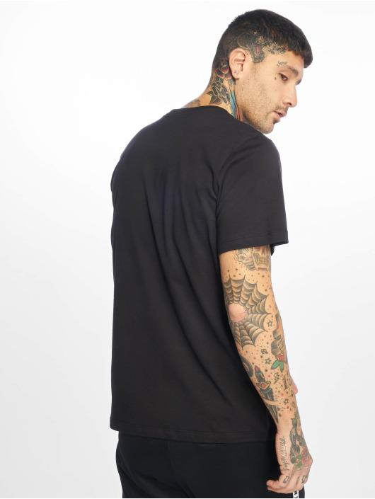 Nike T-Shirt FTWR Pack 3 black