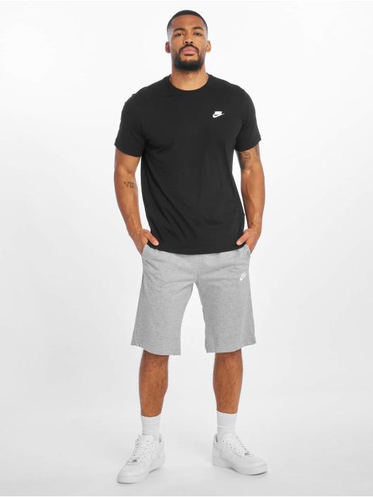 Nike T-Shirt NSW 1 T-Shirt black