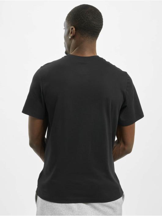 Nike T-Shirt SS JDI 2 black