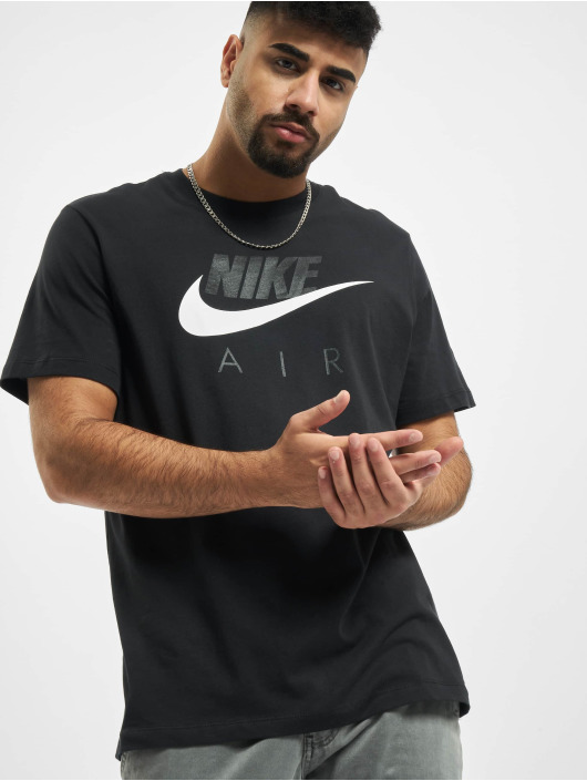 Nike T-Shirt Air HBR 2 black