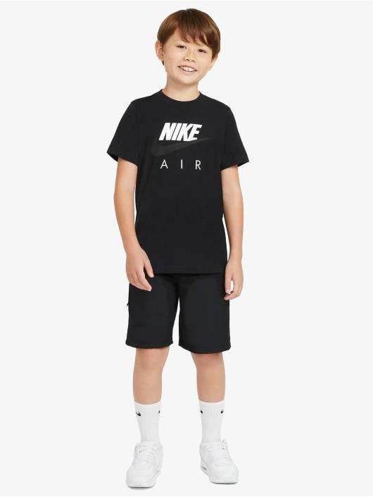 Nike T-Shirt Air FA20 1 black