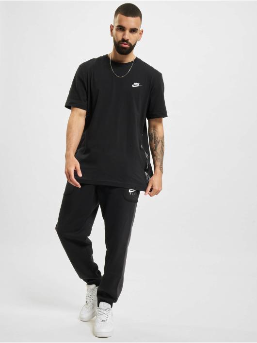 Nike T-Shirt Knit black