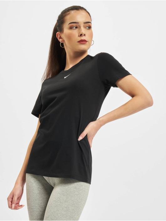 Nike T-Shirt Crew black
