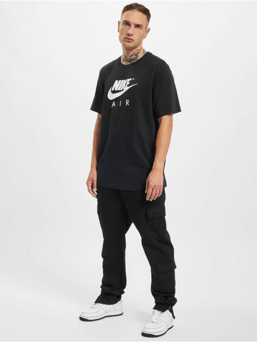 Nike T-Shirt Air black