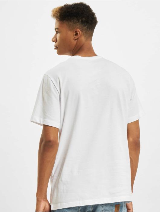 Nike T-Shirt Sportswear blanc