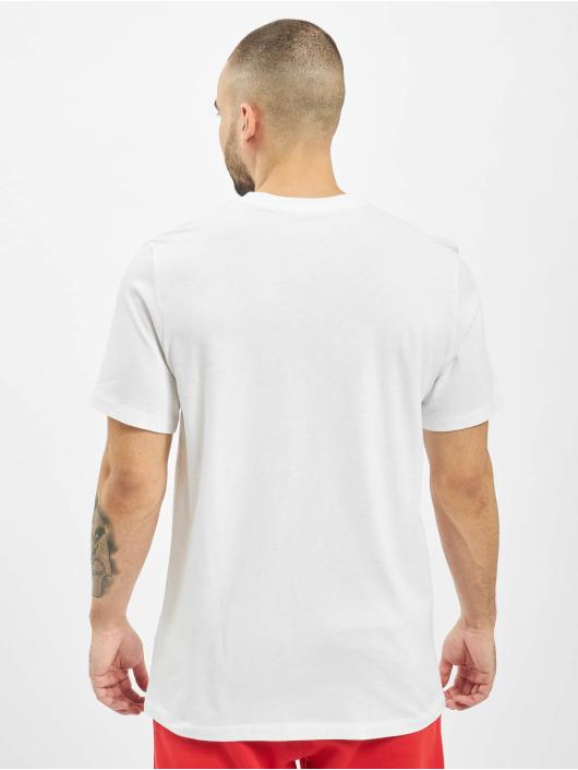 Nike T-Shirt SS JDI 2 blanc