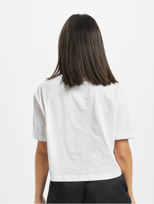 Nike T-Shirt Essential Icon Future blanc