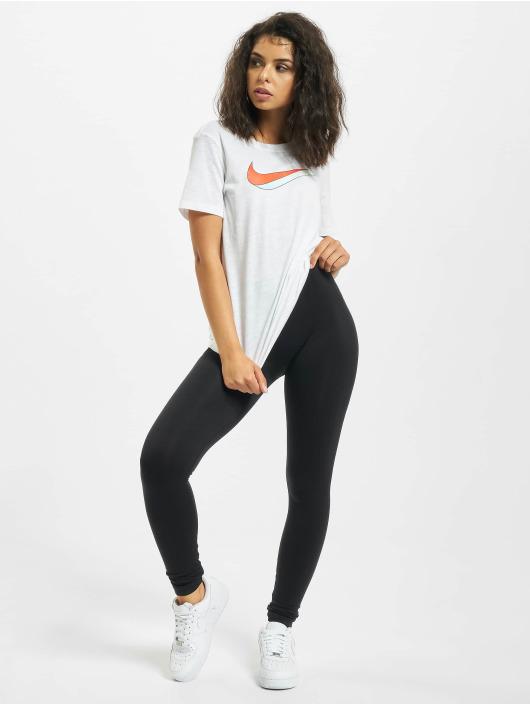 Nike T-Shirt Icon blanc