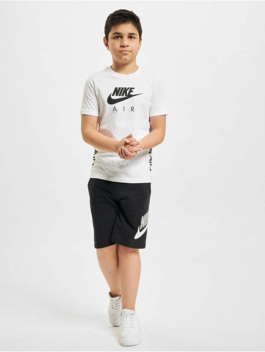 Nike T-Shirt Air blanc